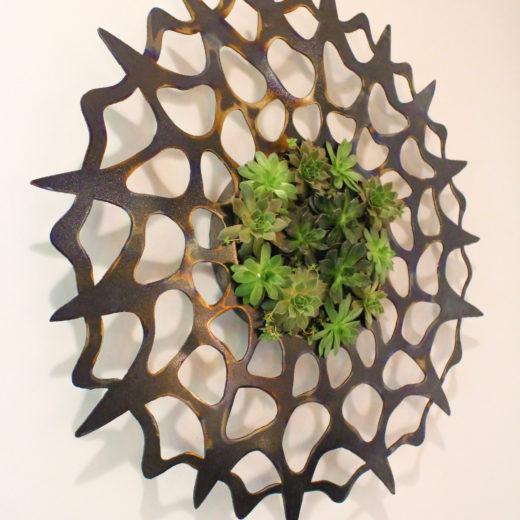 Chroma Studio - Reef Succulent Wall Art 1